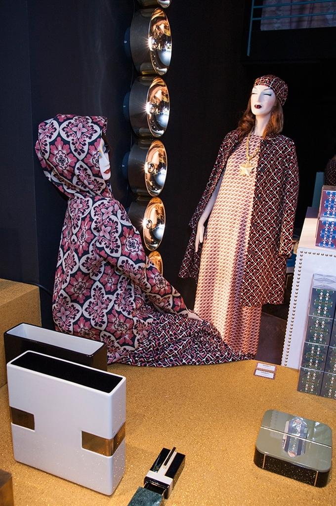 Fotoservizio/SS 2018/WOMEN/LA DOUBLEJ/DP2/1