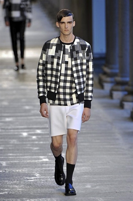 Fotoservizio/SS 2014/MEN/NEIL BARRETT/DP1/0