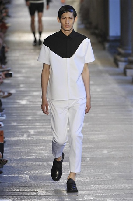 Fotoservizio/SS 2014/MEN/NEIL BARRETT/DP1/5